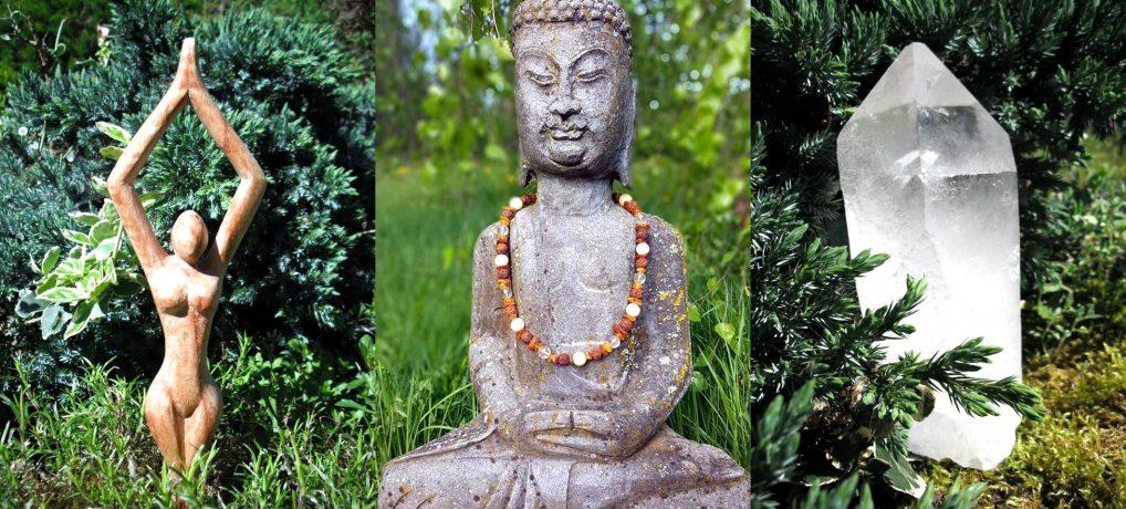 Om Shanti bedeutet: Frieden in Körper, Geist und Seele